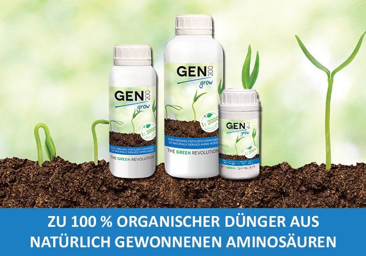 GEN200 Grow