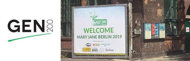 Marry Jane Berlin 2019